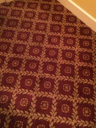 Parc England Boutique Hotel : floor