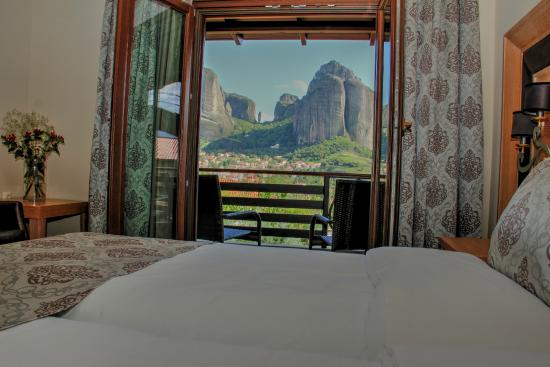 Grand Meteora 84 2 3 7 Updated 2019 Prices Hotel Reviews