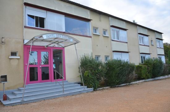 Hotel des Sables