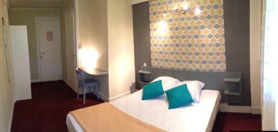 Hotel Des Sables Saint Georges De Reneins