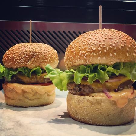 burger nantes
