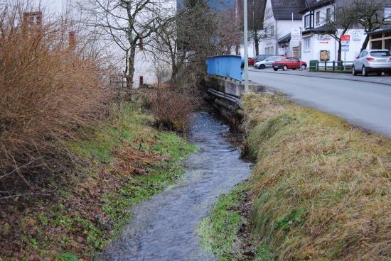 Kirchhundem, Германия: uitzicht