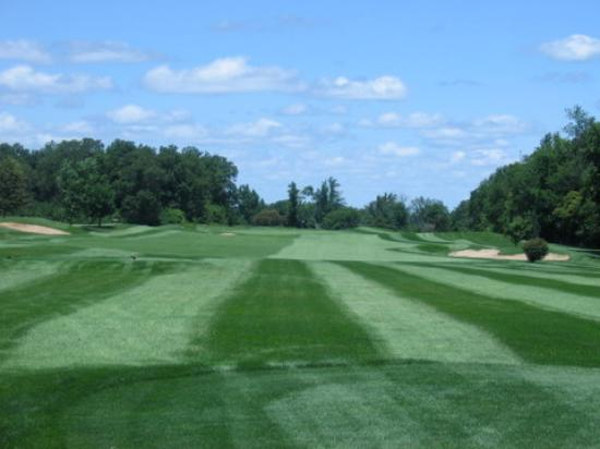 Farmington, MO: Crown Pointe Golf Club