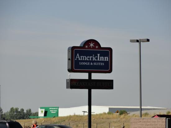 AmericInn Lodge & Suites Rexburg - BYU: AmericInn