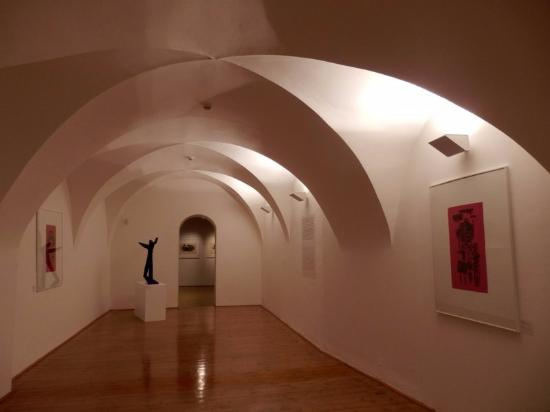 Prague City Gallery