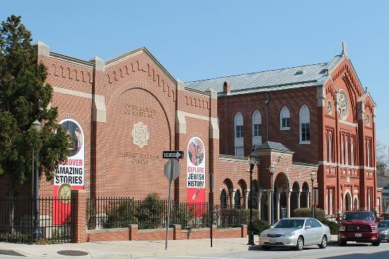 Jewish Museum of Maryland
