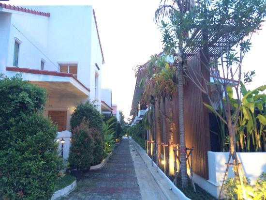 Talay Hotel & Villa: photo1.jpg