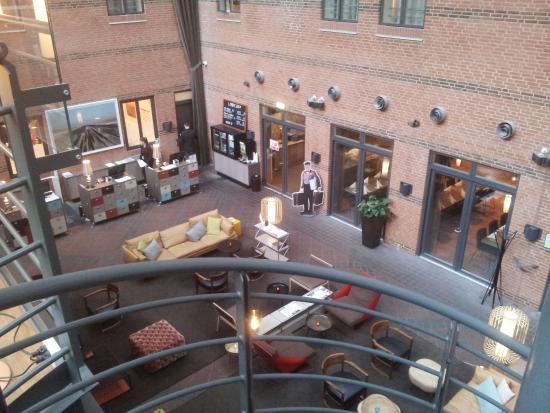 hoteller på vesterbrogade i københavn