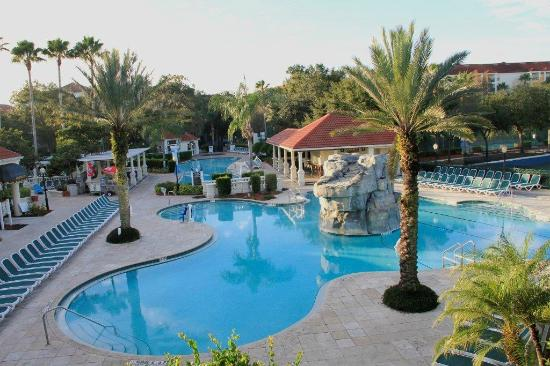 Star Island Resort and Club: Star Island Resort Pool