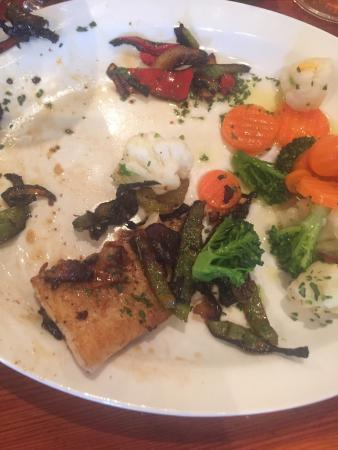 Buleria Restaurant: More awful food!