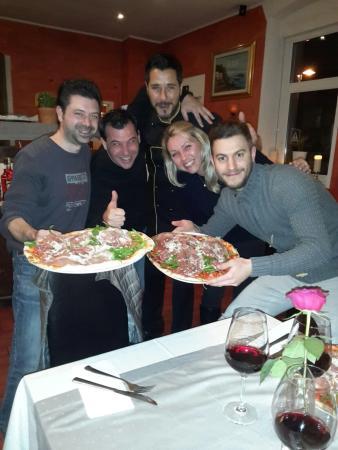 Pizzeria Pinocchio: photo1.jpg