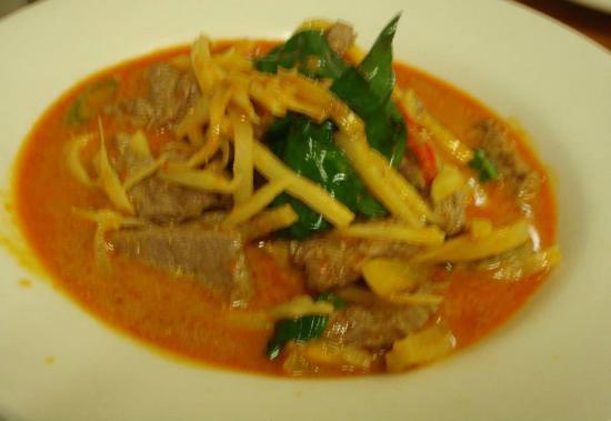 Best Thai Restaurant In Fredericksburg Va