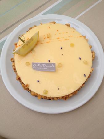 La tarte au citron version bernard photo de p tisserie - La cuisine de bernard tarte au citron ...