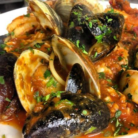 Mays Landing, NJ: Cousin Mario's Italian Restaurant