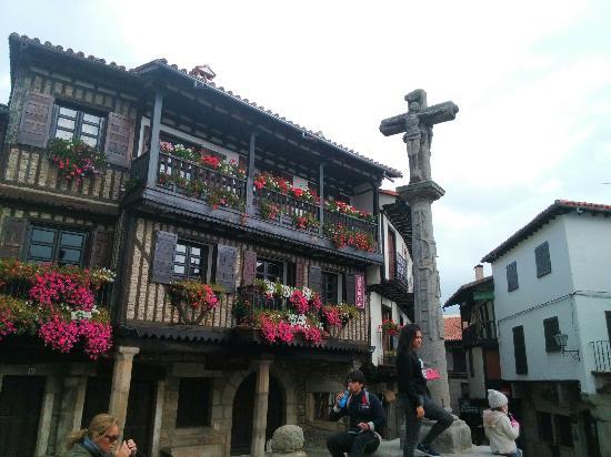 historic downtown arquitectura viva - Arquitecturaviva