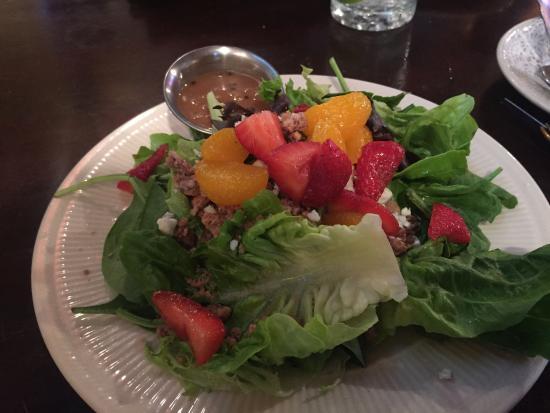 Glenrock, WY: Higgins Garden Salad