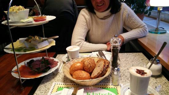 Heinemann Cafe Konditorei