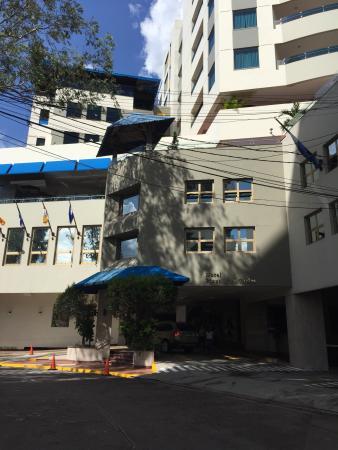 Hotel Plaza JuanCarlos: photo1.jpg