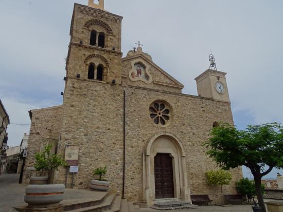 Rocca Imperiale照片