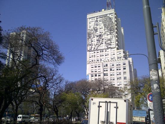 Edificio del Ministerio de la Salud y de Desarrollo Social