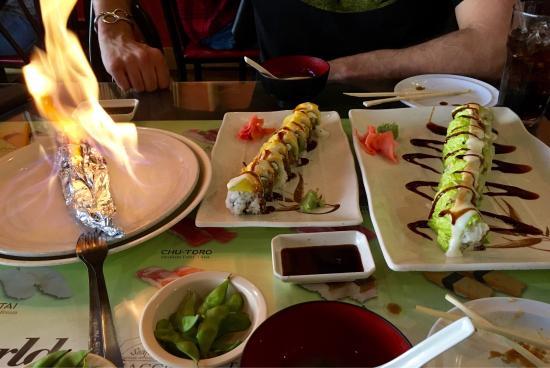 Sushi House : photo1.jpg