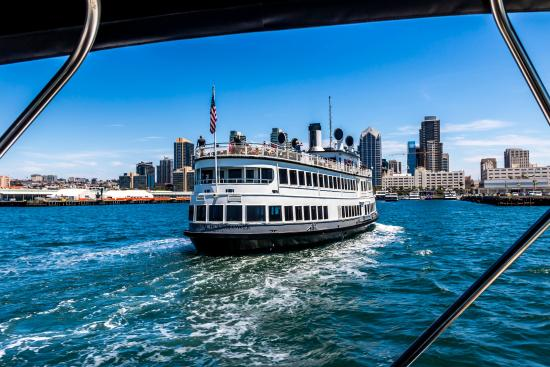 Mai Tai San Diego Yacht Charters