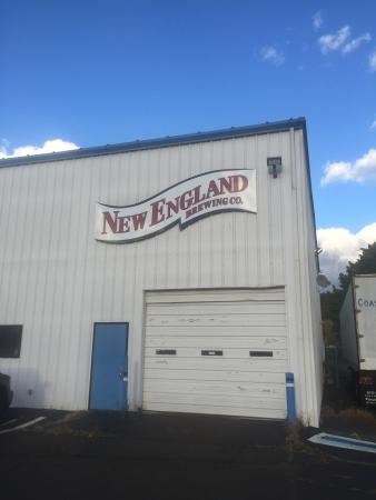 New England Brewing Company