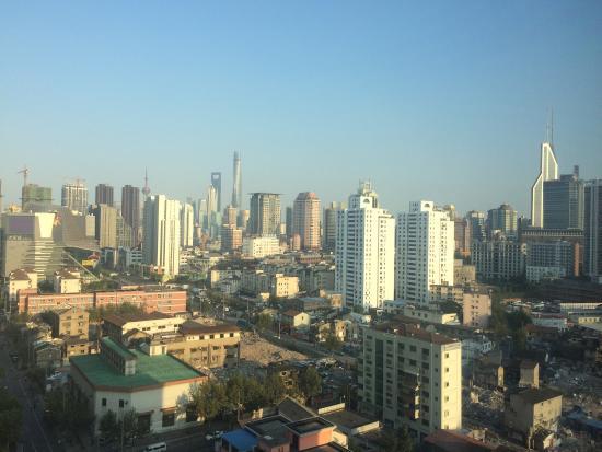 Puxi New Century Hotel Shanghai: photo0.jpg