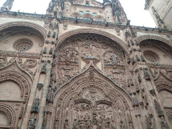 Preciosa - Picture of Old Cathedral (Catedral Vieja ...