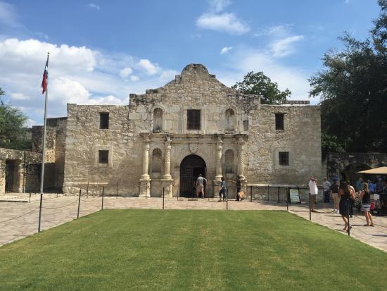 San Antonio Walks & Drives: photo1.jpg