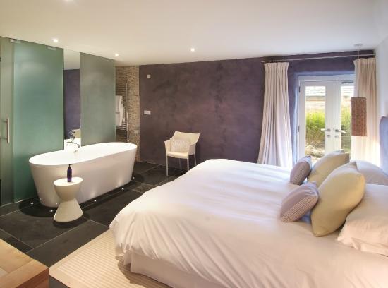 Mesmear: The Mill En-suite Bedroom 2