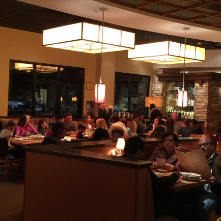 California Pizza Kitchen at 12 Oaks Mall in Novi, MI - Picture of ...