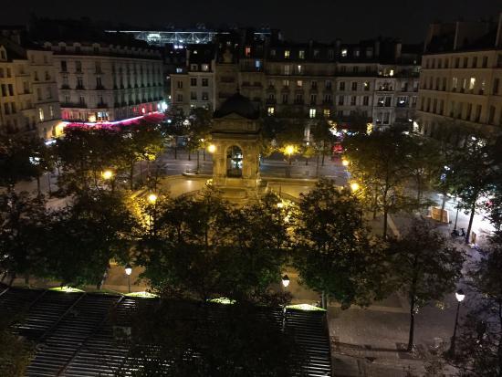 Bilde fra Citadines Les Halles Paris