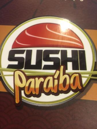 Sushi Paraiba
