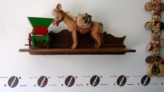 Restaurante del Cafe