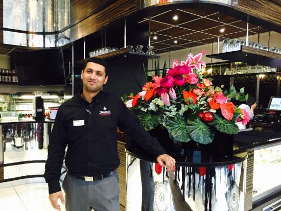 Jinnah Restaurant Bradford Tripadvisor