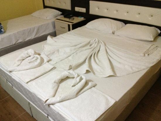 Hotel Destan