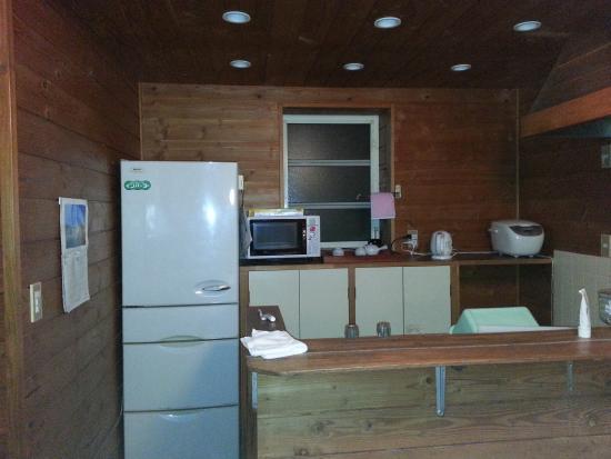 Foto de Hotel Ambient Izukogen Cottage
