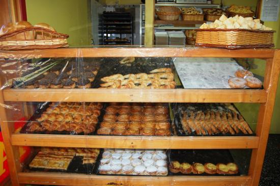 Panaderia y Pasteleria la Piamontesa