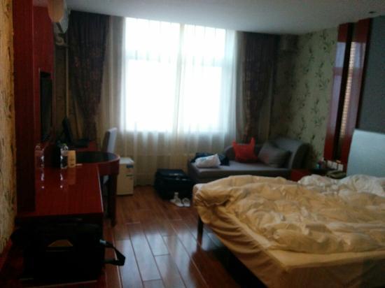 Yuyan Hotel