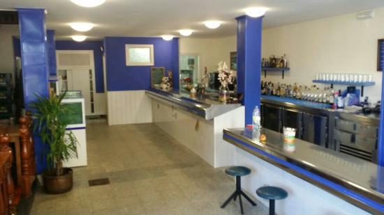 Restaurante Carlos V