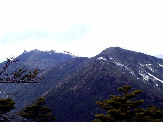 Mt. Kimpu