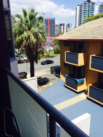 Ascot Motel Brisbane