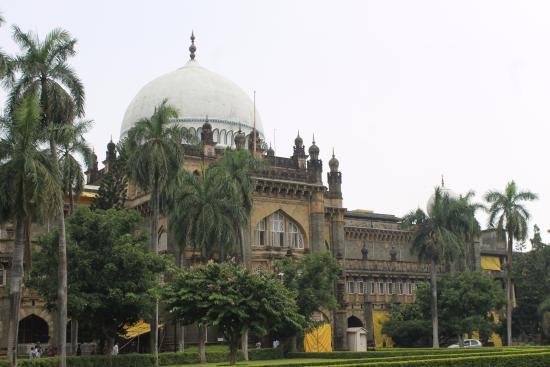 Mumbai G.P.O