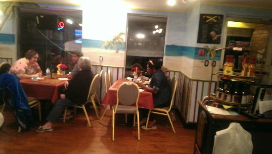 Kool Katts Caribbean Restaurant and Juice Bar