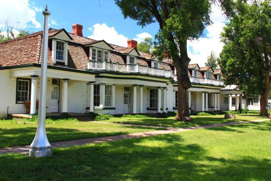 Fort Stanton Museum