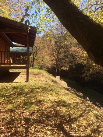 New River Trail Cabins: photo0.jpg