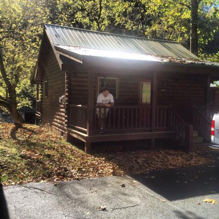 New River Trail Cabins: photo1.jpg