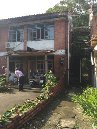 Zhongxingxin Village