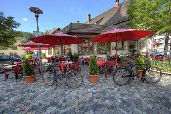 Cafe Wiest
